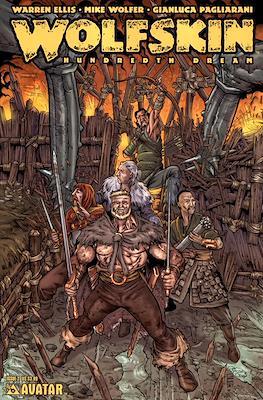 Wolfskin: Hundredth Dream (Comic-book) #2