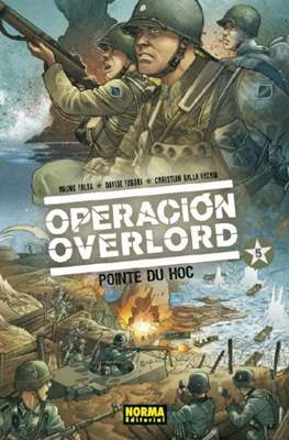 Operación Overlord #5