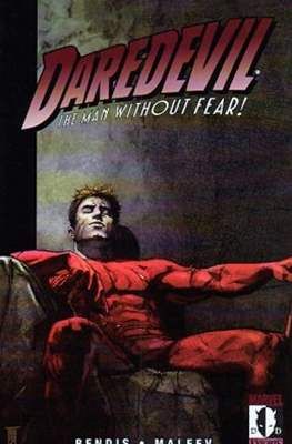 Daredevil Vol. 2 (1998-2011) (Softcover) #7