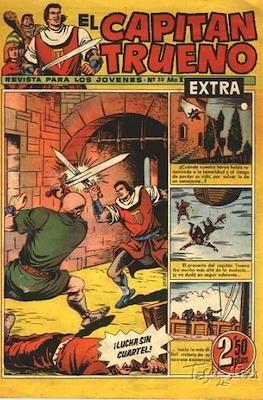 El Capitán Trueno Extra (Grapa, 40 páginas (1960-1968)) #50