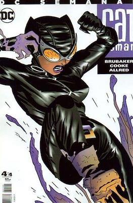 Catwoman - DC Semanal (Grapa) #4
