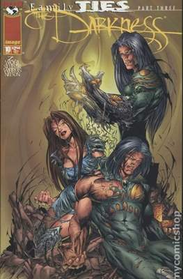 The Darkness Vol. 1 (1996-2001) #10