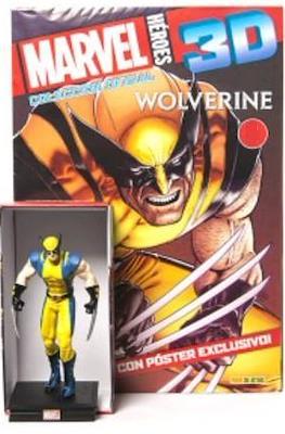 Marvel Héroes 3D - Colección Oficial (Superhéroes / Figuras de colección) #4