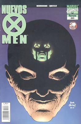 X-Men Vol. 2 / Nuevos X-Men (1996-2004) #80