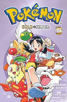 Pokémon Gold & Silver (Rústica) #3