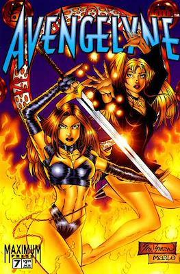 Avengelyne (1996-1997) #7