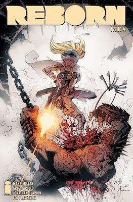 Reborn (Comic-book) #4