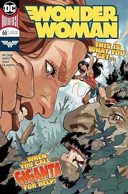 Wonder Woman Vol. 5 (2016-) (Comic book) #66