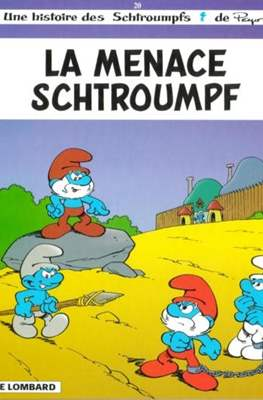 Les Schtroumpfs (Cartonné) #20