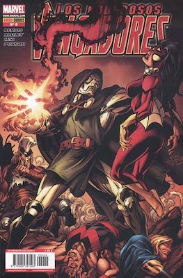 Los Poderosos Vengadores (2008-2011) (Grapa, 48 páginas.) #9