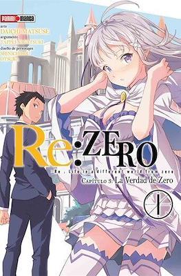 Re: Zero - Capítulo 3: La Verdad de Zero