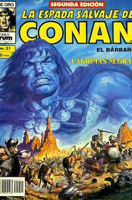 La Espada Salvaje de Conan Vol. 1. 2ª edición (Grapa. 64 páginas) #31