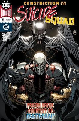 Suicide Squad Vol. 5 (2016) (Comic-Book) #41