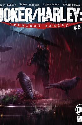 Joker / Harley: Criminal Sanity #6