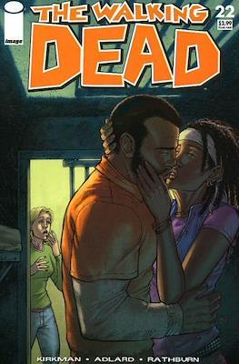 The Walking Dead (Comic-book) #22