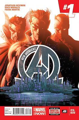 New Avengers Vol. 3 (2013 -2015 ) (Comic-Book) #16