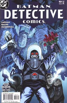 Detective Comics Vol. 1 (1937-2011; 2016-) (Comic Book) #804