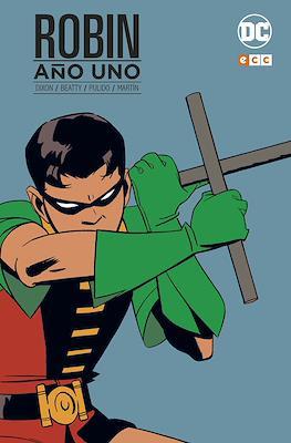 Robin. Año uno