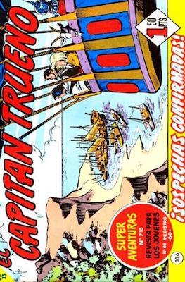 El Capitán Trueno (Grapa, 12 páginas (1991)) #336