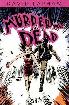 Murder Me Dead (Comic Book) #8