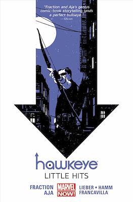 Hawkeye (Vol. 4 2012-2015) (Softcover) #2