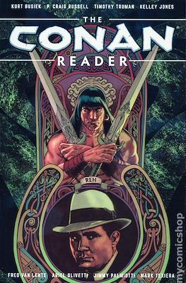 The Conan Reader