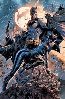 Batman Vol. 3 (2016-) (Comic-book) #78