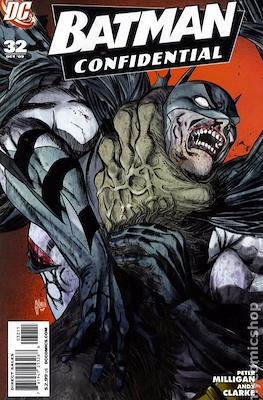 Batman Confidential (2007-2011) (Comic Book) #32