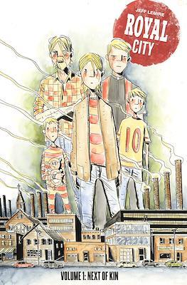 Royal City (Digital Collected) #1