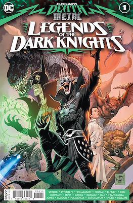 Dark Nights Death Metal: Legends Of The Dark Knight