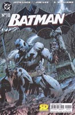 Batman (Grapa) #10