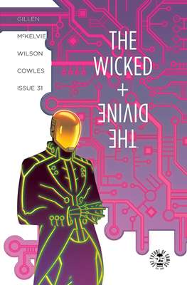 The Wicked + The Divine (Digital) #31