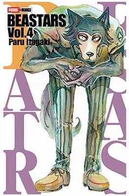 Beastars (Rústica con sobrecubierta) #4
