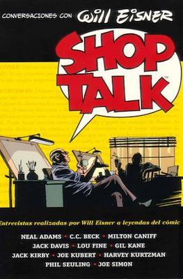 Colección Will Eisner (Rústica y cartoné) #14