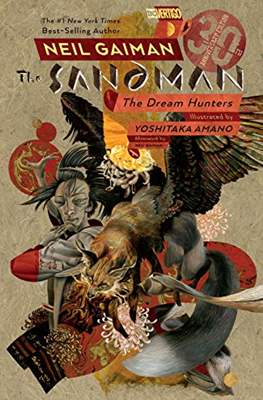 The Sandman - 30th Anniversary Edition (Softcover) #12.1