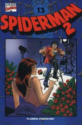 Coleccionable Spiderman Vol. 2 (2004) (Rústica, 80 pp) #13