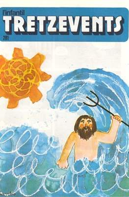L'Infantil / Tretzevents (Revista. 1963-2011) #281