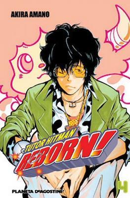 Tutor Hitman Reborn! #4