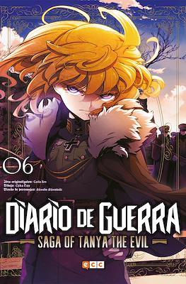 Diario de guerra - Saga of Tanya the Evil (Rústica con sobrecubierta) #6