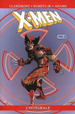 X-Men: L'intégrale (Cartonné) #19