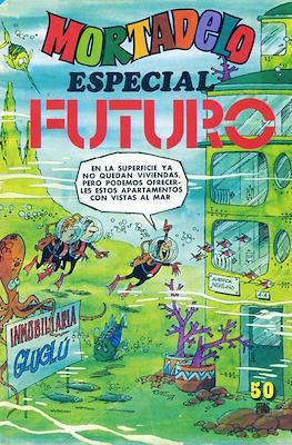 Mortadelo Especial / Mortadelo Super Terror (Grapa 100 / 76 pp) #22
