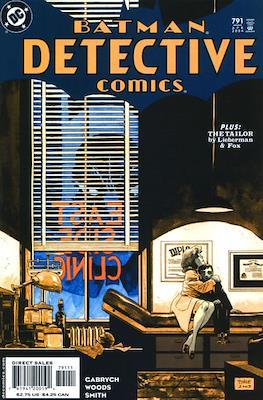 Detective Comics Vol. 1 (1937-2011; 2016-) (Comic Book) #791
