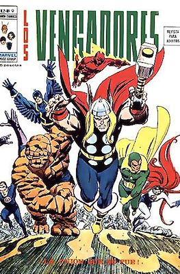 Los Vengadores Vol. 2 #9