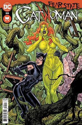 Catwoman Vol. 5 (2018-...) #35