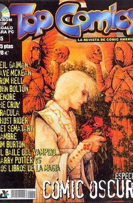 Top Comics (Magazine) #15