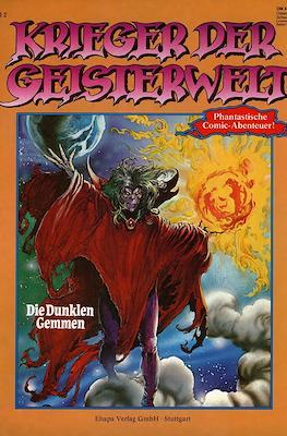 Krieger der Geisterwelt (Softcover. 52 s.) #2