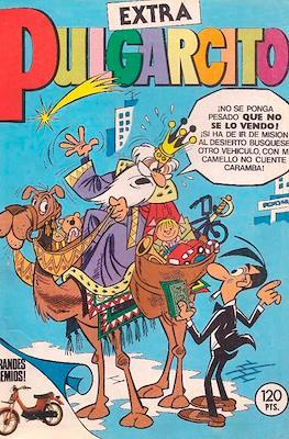 Extras numerados (1981-1985) (Grapa) #46