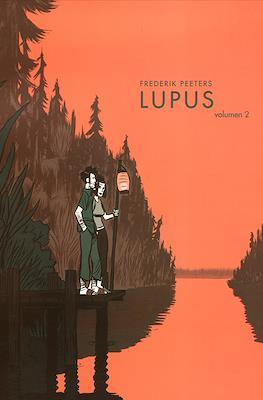 Lupus (Rústica, 96-111 páginas (2005-2007)) #2
