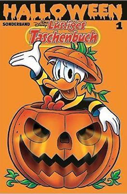 Lustiges Taschenbuch Sonderband: Halloween
