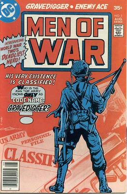 Men of War Vol. 1(1977-1980)